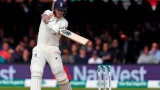 The Ashes: बेन स्टोक्स के शतक से बेहद रोमांचक मुकाबले में 1 विकेट से जीता इंग्लैंड