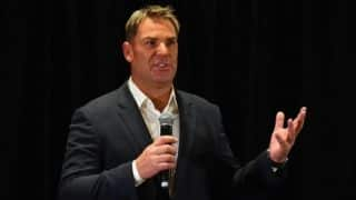 Warne: Don't think Paine is a long term option for Australia