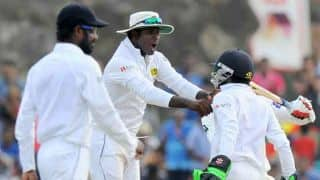 Live Cricket Score: Sri Lanka vs Pakistan, 2nd Test, Day 3 at Colombo (SSC)