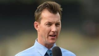 Indian bowling stocks right now are very healthy: Brett Lee