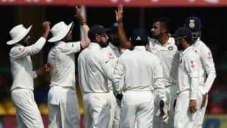 Kohli says Ashwin among 3-4 'impact players' in world cricket