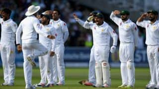 Pakistan vs England 2016, Day 4, 1st Test at Lord's: Yasir Shah, Mohammad Aamer's finishing touch and other highlights
