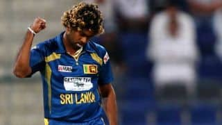 Lasith Malinga becomes fastest Sri Lankan to complete 250 ODI wickets