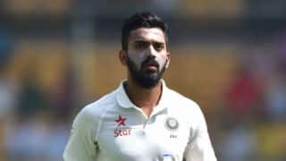 IND vs SL: High fever can rule KL Rahul out of the Galle Test