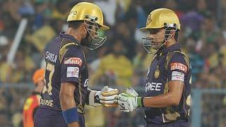 Kolkata Knight Riders vs Delhi Daredevils, Live Cricket Score, IPL 2015 Match 42 at Kolkata
