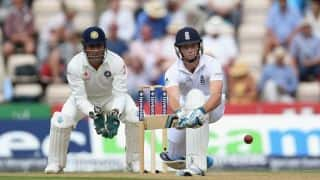 India vs England 3rd Test at Souhampton: Have been playing well, was frustrating without big score, says Ian Bell