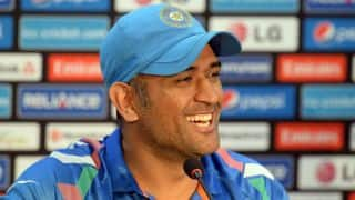 Dhoni 5th on Forbes list of valuable athlete brands