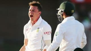 ICC bars top-ranked Test players from playing against minnows