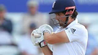 India vs England, 2nd Test: Alastair Cook discusses Lord's wicket and team selection