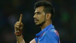 Yuzvendra Chahal writes to PM Modi, bats for stronger laws for animal abuse