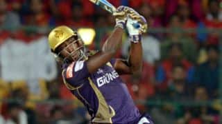 Andre Russell: I was mentally prepared to bat at No. 3
