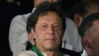 Pakistan's election commission orders police to arrest Imran Khan