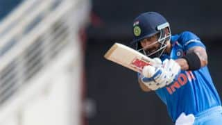 5वें वनडे में टीम इंडिया की 6 विकेट से जीत,अपने घर पर पहली बार हुआ श्रीलंका का 'क्लीन स्वीप