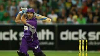 Kolkata Knight Riders vs Hobart Hurricanes, 1st Semi-Final, CLT20 2014 – Key battles