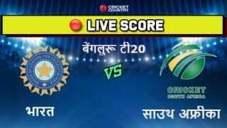 Live IND vs SA, 3rd T20I: डी कॉक के अर्धशतक से नौ विकेट से जीता साउथ अफ्रीका