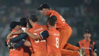 ICC award T20I status to Netherlands and Nepal