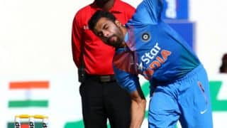 Barinder Sran ideal candidate to replace Ashish Nehra in Team India when need arises