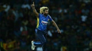 Lasith Malinga's takes a huge leap in T20 rankings after Hat-trick against New Zealand