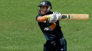 Live Updates: New Zealand vs Pakistan 1st ODI