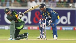 Ahmed Shehzad may face penalty from Pakistan Cricket Board over religious comment to Tillekaratne Dilshan
