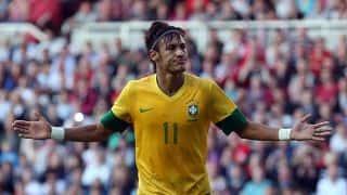 Brazil coach Dunga: Olympics over Copa America for Neymar