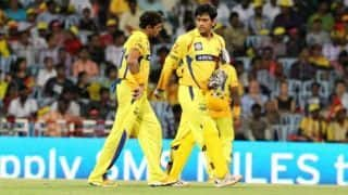 Ravindra Jadeja reveals MS Dhoni's mantra during CSK's team huddle