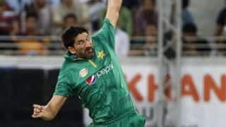 Shoaib Malik, Sohail Tanvir reach milestones