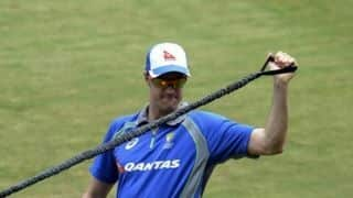 World Cup a 'massive goal' for Jason Behrendorff