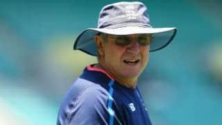 England coach Trevor Bayliss to step down in 2019