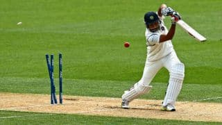 New Zealand stutter after taking massive lead at lunch on Day 3 of 1st Test