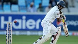 Sri Lanka vs Northamptonshire: Match ends in draw