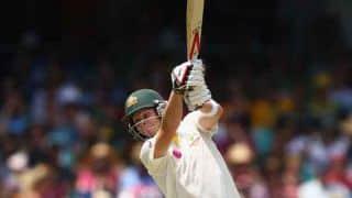 Australia vs England Live Cricket Score, Ashes 2013-14, 5th Test, Day 1: England 8/1 at stumps; trail Australia by 318 runs