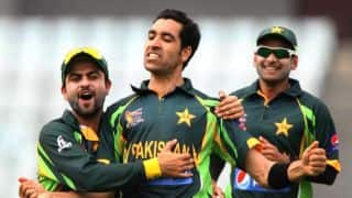 Umar Gul, back on track after injury, looking to make Pakistan comeback