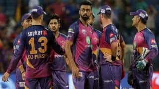 IPL 2017: MS Dhoni runs out Sunil Narine in spectacular fashion