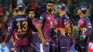 सुनील नरेन को धोनी ने शानदार अंदाज में किया रन आउट, देखें वीडियो