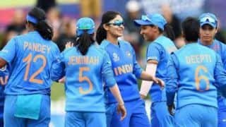 Indian women team unable to face big match pressure, says outgoing chief selector hemlata kala
