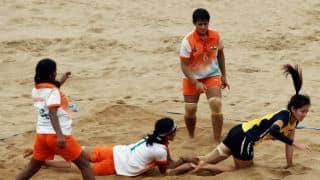 Asian Games 2014: Indian women's kabaddi team beat Thailand to reach final