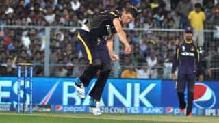 Morne Morkel out of CLT20 due to injury
