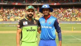 Dream11 Prediction in Hindi: DC vs RCB Team Best Players to Pick for Today's IPL T20 Match between Capitals and Challengers at 4PM