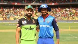 Dream11 Prediction: बैंगलुरू के खिलाफ मैच में दिल्ली टीम में हो सकते हैं बड़े बदलाव