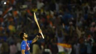 T20 World Cup 2016: Virat Kohli races to No.1 spot in ICC T20 rankings