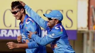 Akshar Patel credits bowling to strengths for match-winning haul vs ZIM in 1st T20I