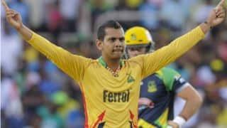 Sunil Narine wrecks havoc in CPL 2015