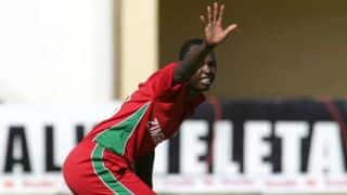 Chatara pleads guilty to breach of ICC Code of Conduct