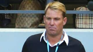 Shane Warne linked with model Michelle Mone