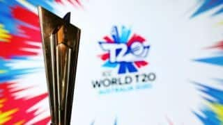 ICC: World T20 to be called T20 World Cup from 2020 Edition
