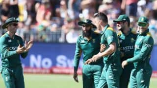South Africa vs West Indies, T20 World Cup 2016, Match 26: Faf du Plessis and Co. Likely XI