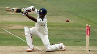IND A 309/4   Live Cricket Score India A vs South Africa A, 1st unofficial Test, Day 4: India A steady