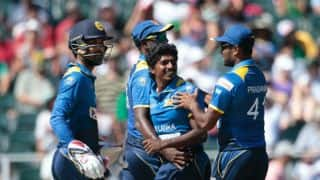 SA vs SL, 2nd T20I: Lakshan Sandakan's 'mystery' spin restricts hosts to 113