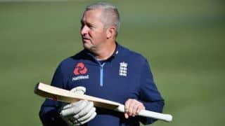 Farbrace to coach England for Australia, India T20Is